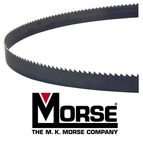 M.K. Morse saw blades
